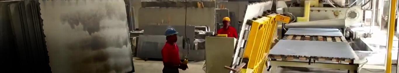Xưởng gia công