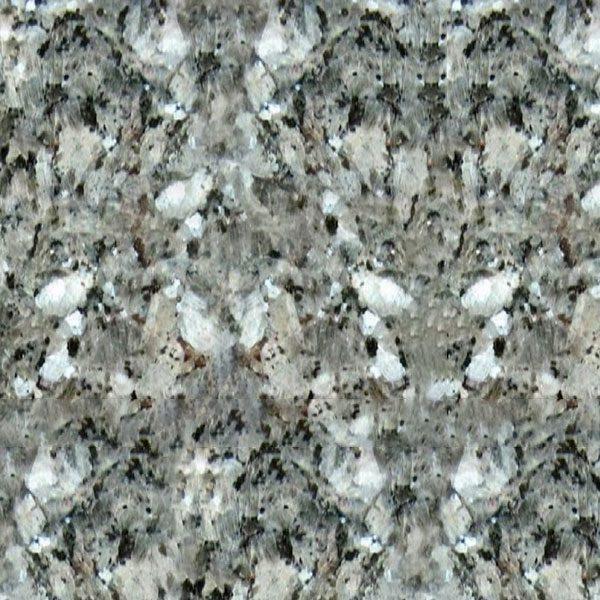 Đá Granite Trắng Xà Cừ mang đến cảm giác mát lạnh