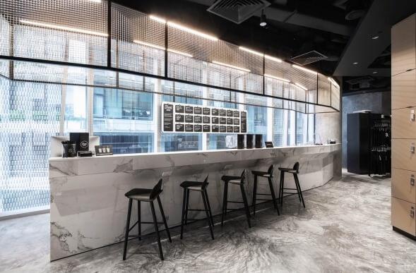 Công ty thi công đá hoa cương Kim Long Phú - mang lại sự đẳng cấp, tinh tế cho mọi nhà