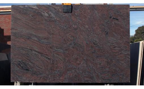 Cùng chiêm ngưỡng vẻ đẹp sự hòa trộn màu sắc của mẫu đá Paradiso Classic