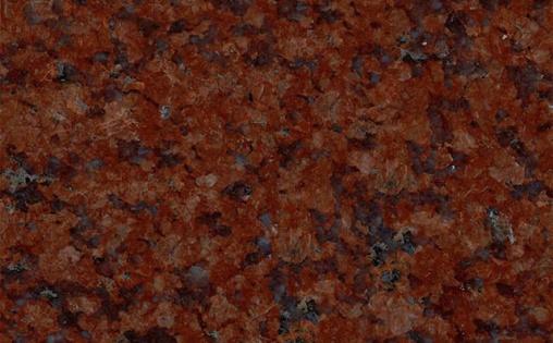 Dòng đá sở hữu gam màu nổi bật