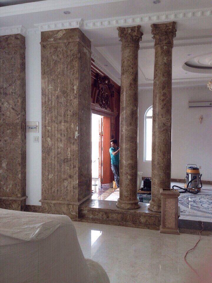 Công ty TNHH KIM LONG PHÚ – Mang vẻ đẹp của đá hoa cương đến với mọi công trình