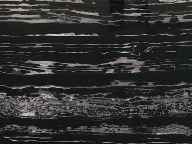 Đá Marble đen xuất xứ italia