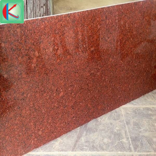 Brazilian ruby stone