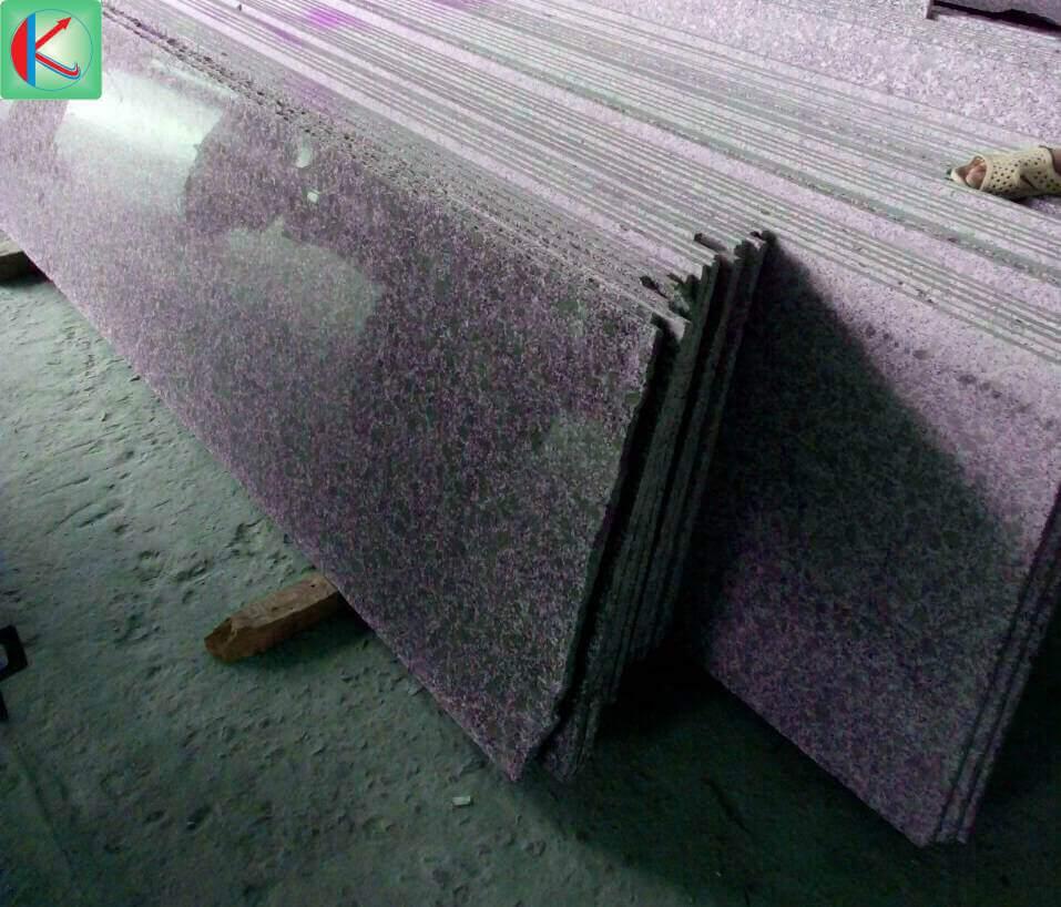 Purple marble Khanh Hoa