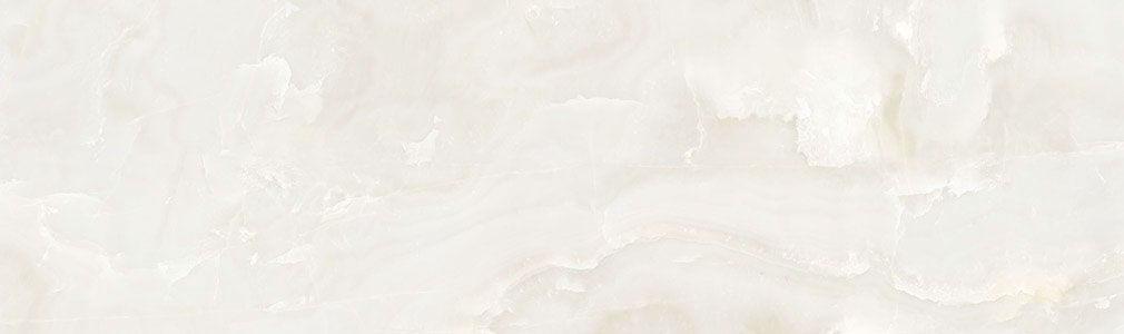 pure white onyx