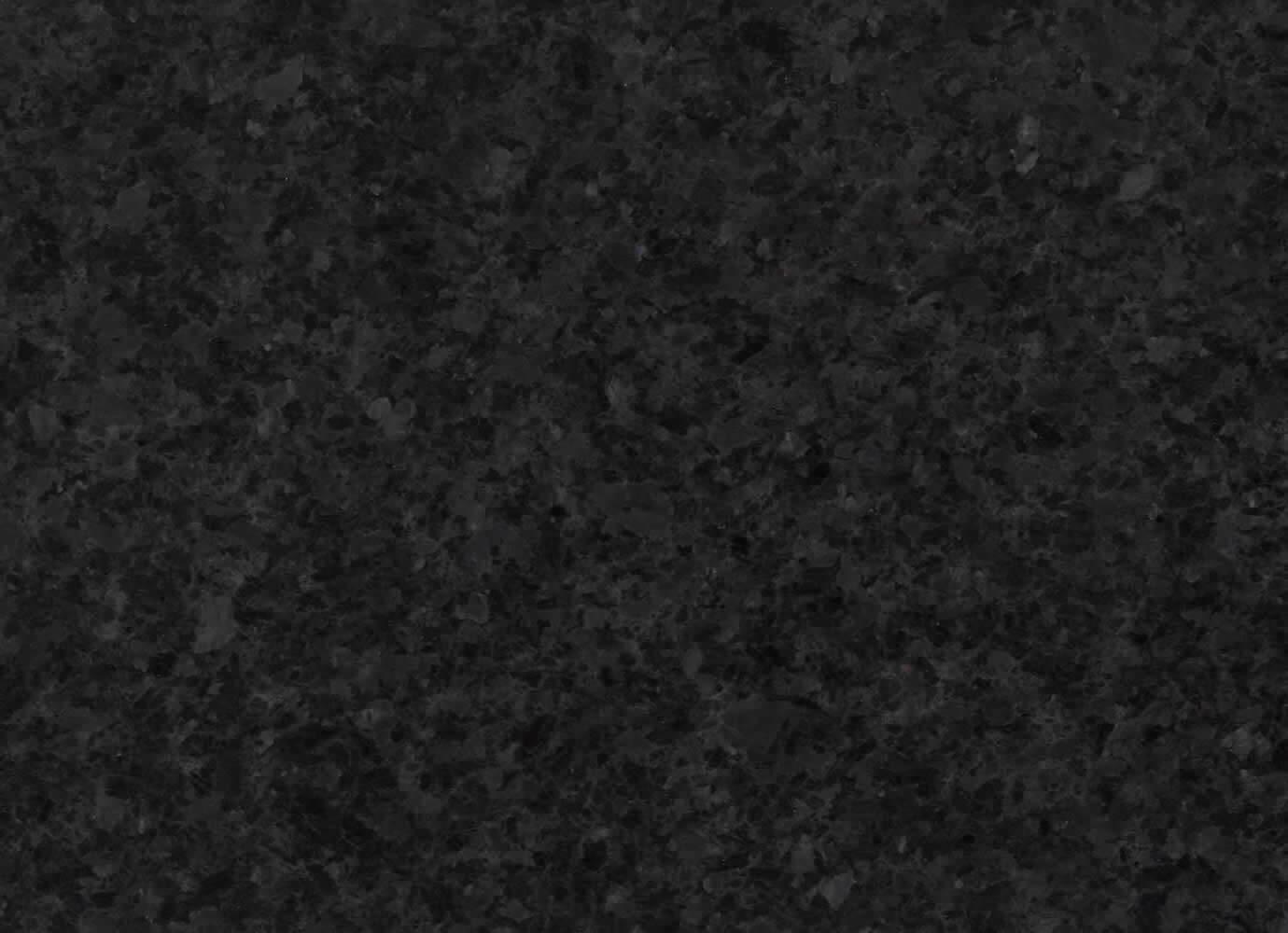 Angola Black granit