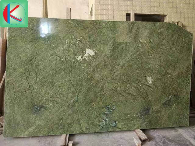 Marble ming green