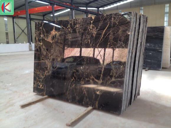 đá marble anthena gold