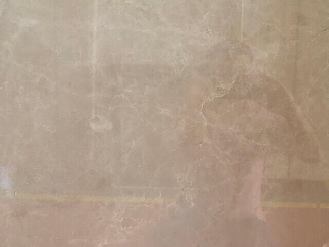 Burdur Beige marble