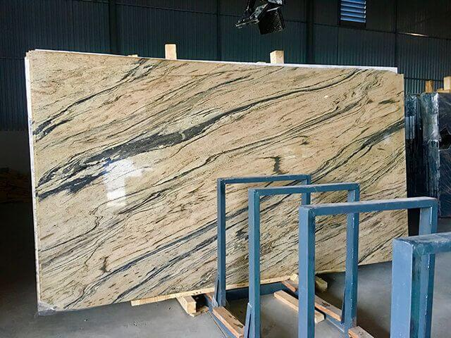Granite Prada Gold