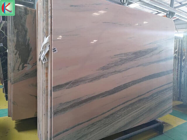 Marble Fantasy Pink