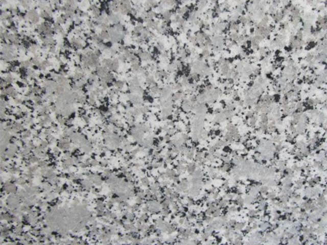 Spanish white granite