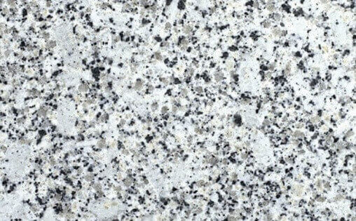 White platinum Granite