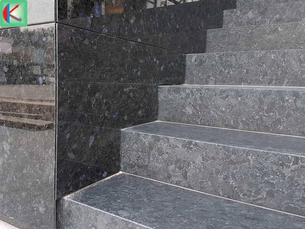 Pearl pearl granite