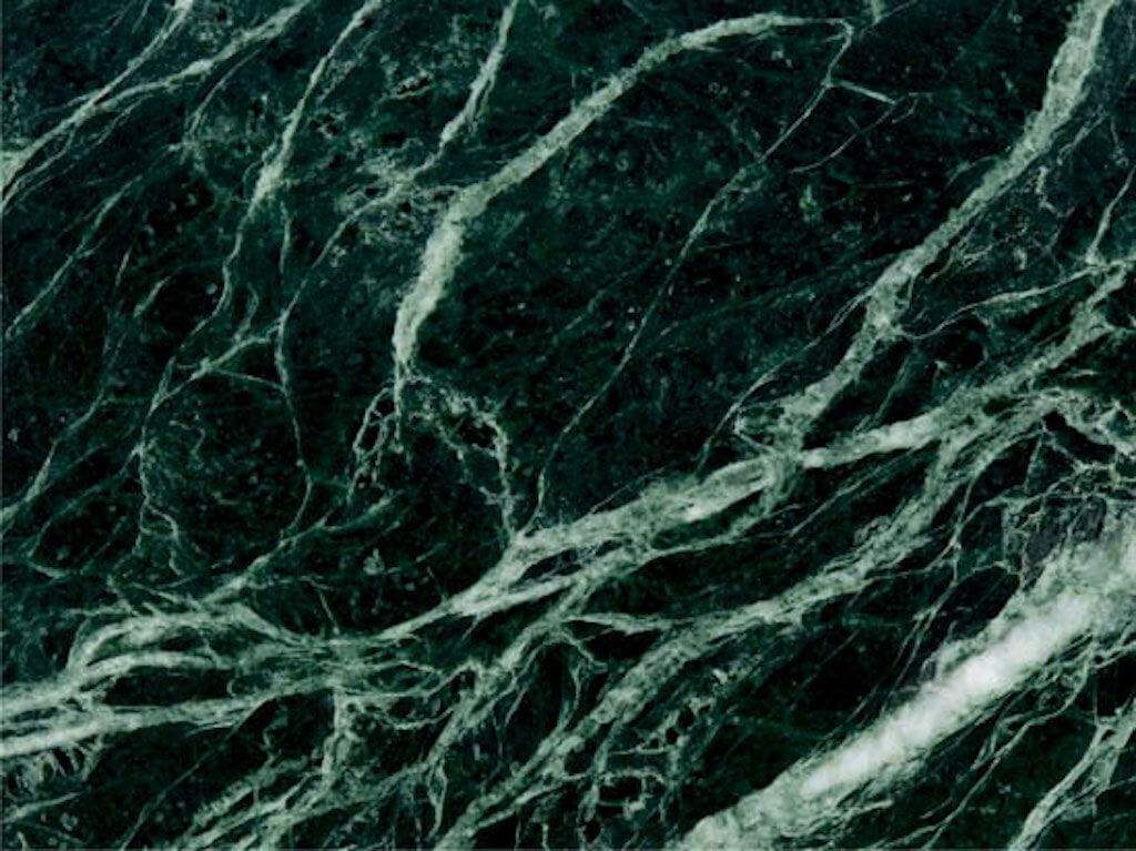 Green Tree Root marble