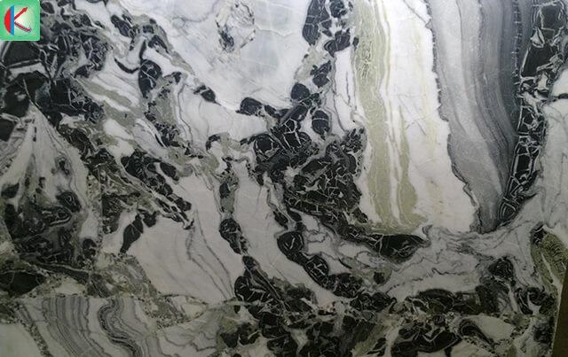 Eurostone Ocean Marble