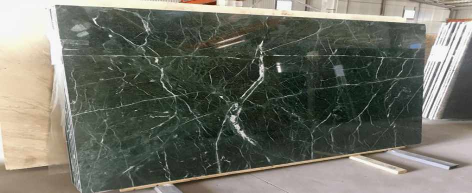 Luis Green Marble