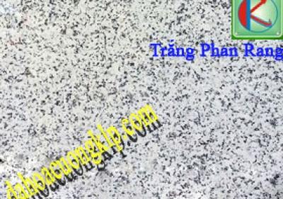 Phan Rang White Granite