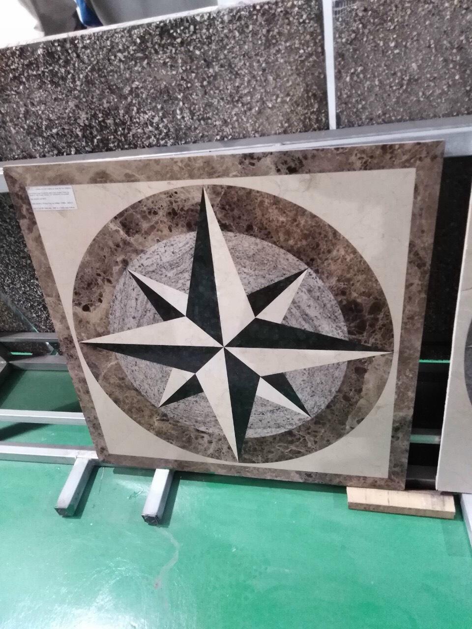 Đá Hoa văn KLP6 (giá 800mm, nếu 1000mm x 1.2; 1200mm x 2.8)